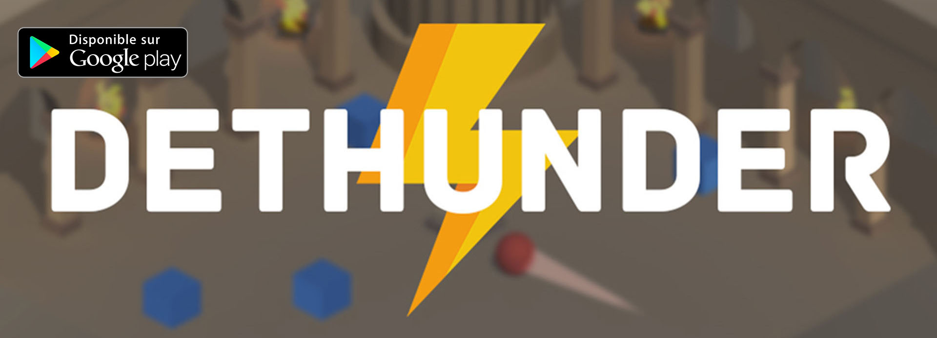 Dethunder google play