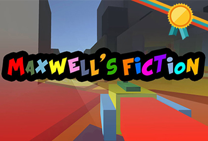 Maxwell's Fiction